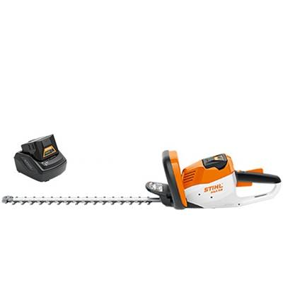 Taille haie à batterie Stihl HSA56 pack Initial